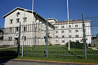 Käyrän Vankila