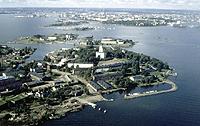 Suomenlinna Vankila