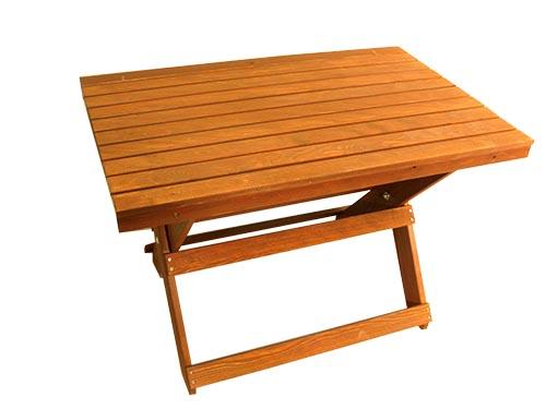 Taitettava puinen tuolit
